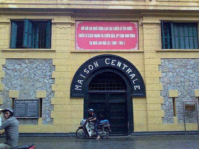 Prison de Hỏa Lò