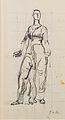 Hodler - Stehende Gewandfigur - 1913-14.jpeg