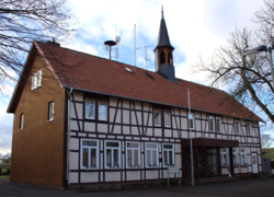 Hoergenau Rathausstrasse 3 Rathaus.png