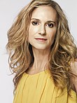 Portrait de Holly Hunter