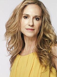 Holly Hunter American actress