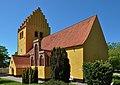 Holtug Kirke (Stevns Kommune, Danmark) 2.jpg