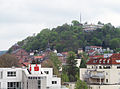 Homburg Blick vom Rathaus auf den Schlossberg 2012-05-03.jpg