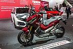 Honda, Paris Motor Show 2018, Paris (1Y7A1802).jpg