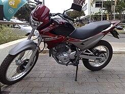 4e21ac4c6e63a Honda Falcon NX4 - Wikipedia