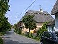Honeysuckle Cottage, Church Street - geograph.org.uk - 802341.jpg