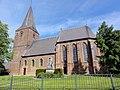 Horssen (Druten) Rijksmonument 22635 voorm. RK-kerk Kerkpad 2.JPG