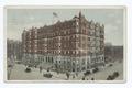 Hotel Brunswick, Copley Square, Boston, Massachusetts (NYPL b12647398-79318).tiff