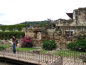 Hotel Casa Santo Domingo - Image: Hotel Casa Santo Domingo 3