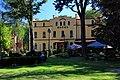 Hotel Dąbrówka w Jastrzębiu-Zdroju 4.JPG