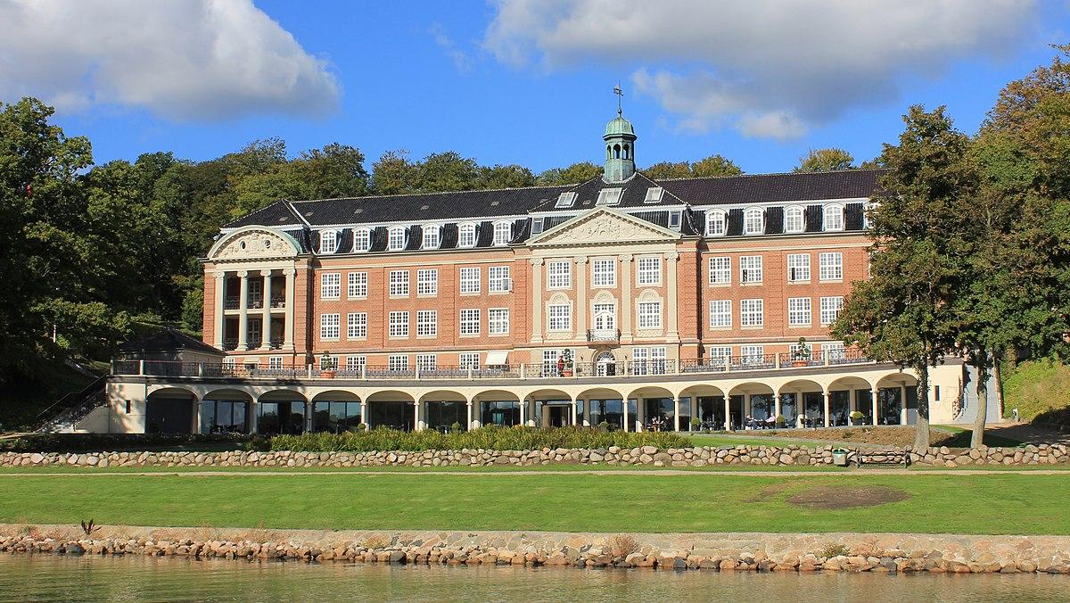 Hotel In Det Nahe Von Worbis
