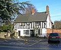 House on Church Street, Burbage - geograph.org.uk - 660581.jpg