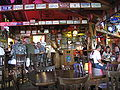 Howard's pub in Ocracoke - inside.jpg