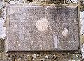 Hoy Monument Plaque - geograph.org.uk - 781861.jpg