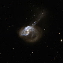 Hubble Interacting Galaxy NGC 1614 (2008-04-24).jpg