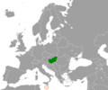 Hungary Malta Locator.png