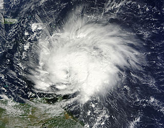 Hurricane Tomas Category 2 Atlantic hurricane in 2010