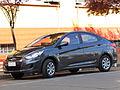 Hyundai Accent GL 1.4 2011 (9541275731).jpg