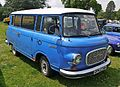 IFA Bakkus B1000 Van - Micro Bus - Flickr - mick - Lumix.jpg