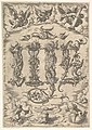 IHS Monogram surrounded by Six Angels MET DP828566.jpg