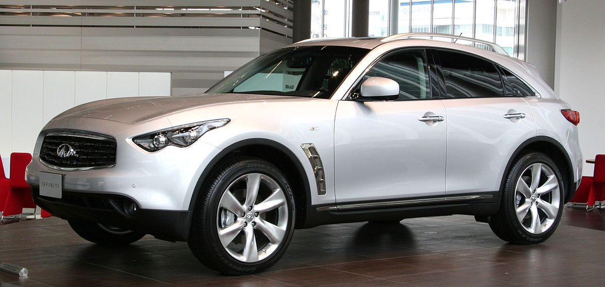 infiniti qx70 wikipedia. Black Bedroom Furniture Sets. Home Design Ideas