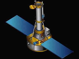 Interface Region Imaging Spectrograph - The Interface Region Imaging Spectrograph
