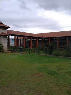 ISKCON Temple Bangalore - ISKON Mysore