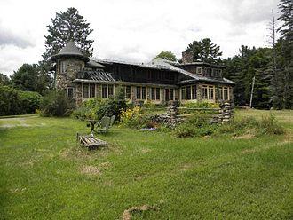 Thomas W. Lamb - Thomas W. Lamb Residence