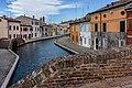 I colori di Comacchio in un tardo pomeriggio.jpg