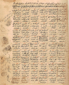 Ibn Arabi Wikipedia