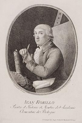 Johann Dominik Fiorillo