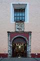 Iglesia de San Juan Bautista, Huasca de Ocampo, Hidalgo, México, 2013-10-10, DD 02.JPG