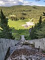 Igman Olympic Jumps, view from K90 3.jpg