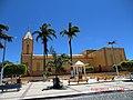 Igreja-Matriz de Pedra Branca - CE - Padroeiro, São Sebastião (festa, 20 de janeiro) - panoramio - MACÍLIO GOMES (1).jpg