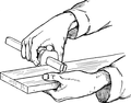 Illustration showing how to use a marking gauge.png
