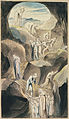 Illustrations to Robert Blair's The Grave , object 11 The Descent of Man into the Vale of Death.jpg