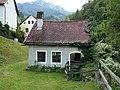 Im Tal der Feitelmacher, Trattenbach - Mühle an der Wegscheid (08).jpg