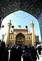 Imam Ali shrine - 5 July 2009 12.jpg