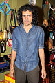 Imtiaz Ali at the opening of Fluke store.jpg