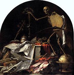 Peinture Baroque Espagnole Wikipedia