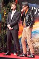Independence Day- Resurgence Japan Premiere- Liam Hemsworth & Jeff Goldblum (28547273846).jpg