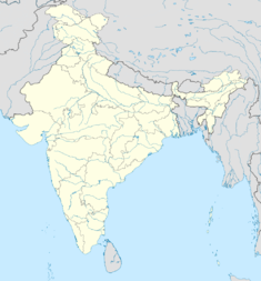 ताजमहल is located in India