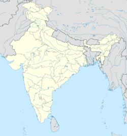 South Mumbai is located in India