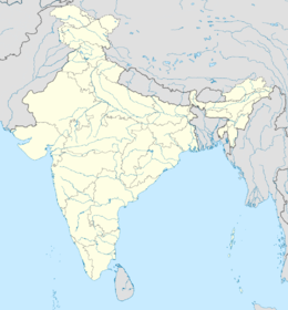 Çennai is located in Hindistan