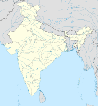 नागेश्वरः is located in India
