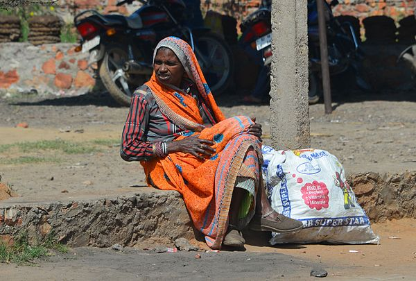 Indian woman in Uttar Pradesh.jpg