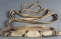 Indianföremål. Bärbindel, bärrem - Skoklosters slott - 87733.tif
