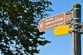 """Indicateur """"chemin de St-Jacques"""" 2.jpg"""