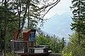 Infopoint Alpe-Adria-Trail am Danielsberg, Mölltal, Kärnten.jpg