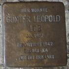 Ingelheim Günter Leopold Löb.png